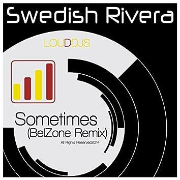 Zombie (BelZone Remix)