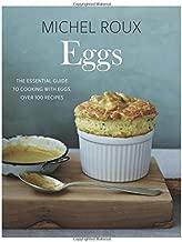 michel roux eggs book