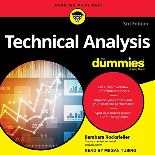 Technical Analysis for Dummies, 3rd Edition audiobook cover art