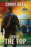 Over the Top (Black Dragons Inc. Book 2)