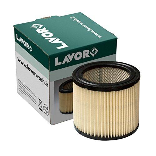 LAVOR 5.212.0162 - Kit 1 filtro Hepa GN/GB