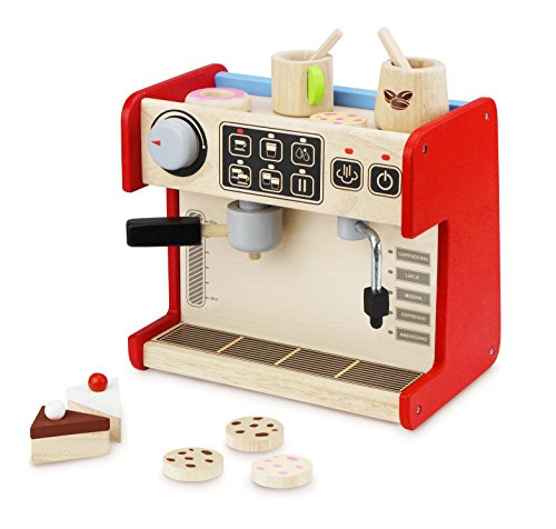 Andreu Toys Andreu toysww-4567Wonderworld All in One Coffee Shop Spielzeug