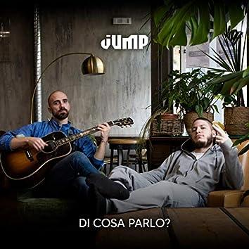 Di Cosa Parlo? (Acoustic Version)