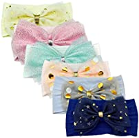 Assorted Hair Bows for Girls