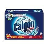 Calgon Pastiglie Anticalcare Lavatrice, 3 In 1, 30 Lavaggi