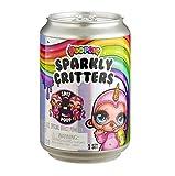 Poopsie Sparkly Critters que mágicamente caga o vomita slime