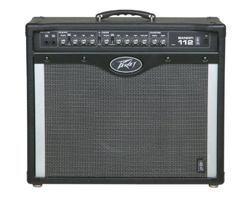 Peavey Bandit 112– Amplificador