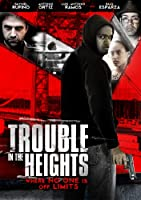 Trouble in the Heights [DVD] [Import]