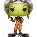 Funko - 136 - Pop - Star Wars Rebels - Hera