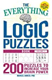 Image of The Everything Logic Puzzles Book Volume 1: 200 Puzzles to Increase Your Brain Power