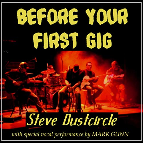 Before Your First Gig Titelbild