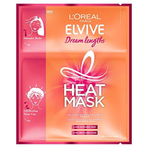 L'Oréal Paris Elvive Masker Heat Haarmasker 20ml Dream Lengths