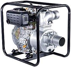 "Motobomba Auto-escorvante Tdwp100sxp 4"" X 4"" Motor Tde110xp Toyama"