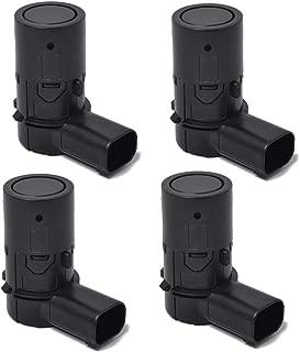 Automotech 4Pcs PDC Parking Assistant Sensor For VOLVO S60 S80 C70 S40 V50 30765108
