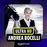 Ultra HD: Andrea Bocelli