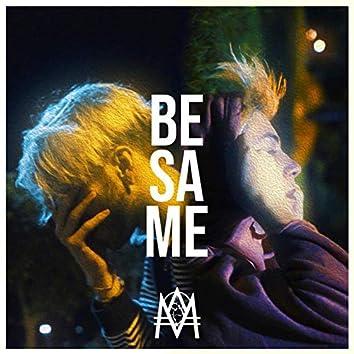 Bésame (feat. Omar Varela)
