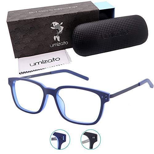 Blue Blocker Glasses