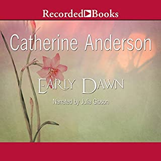 Early Dawn audiobook cover art