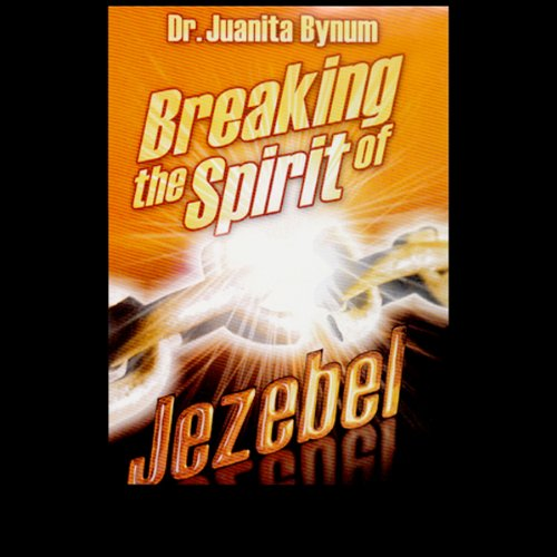 Breaking the Spirit of Jezebel cover art