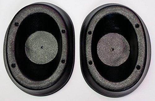 w69 Universal Mount 6x9 Speaker pod Custom car Audio enclosureMADE in The USA