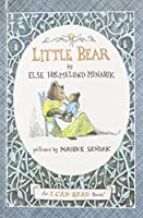 Little Bear (I Can Read! - Level 1)