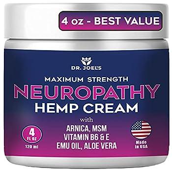Best neuropathy pain relief cream Reviews