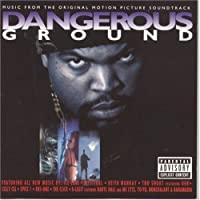 Dangerous Ground: Music From The Original Motion Picture Soundtrack (1997-07-28)