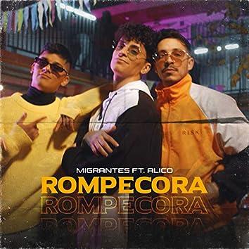 Rompecora (Acustico) [Pop]