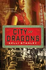 City of Dragons: A Miranda Corbie Mystery Kindle Edition