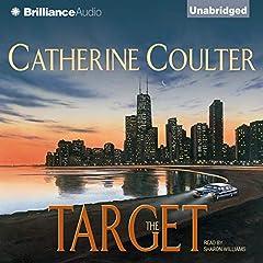 The Target: An FBI Thriller, Book 3