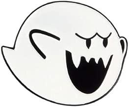 Kolag Co. Super Mario Brothers Enamel Character Pin