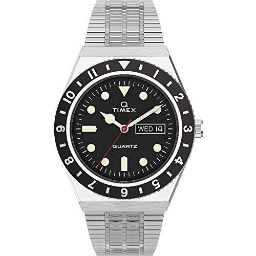 Timex TW2U61800 Mens Q Diver Watch