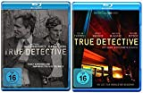True Detective Staffel 1+2 [Blu-ray]