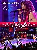 New York Dolls - Live at Soundstage