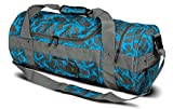 Planet Eclipse Paintball Holdall Gear Bags (Fighter Blue)