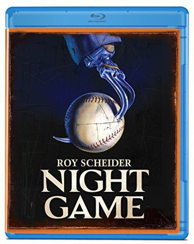 Night Game [Edizione: Stati Uniti] [Italia] [Blu-ray]