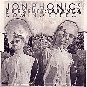 Jon Phonics Presents Tabanca - Domino Effect