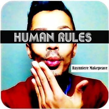 Human Rules