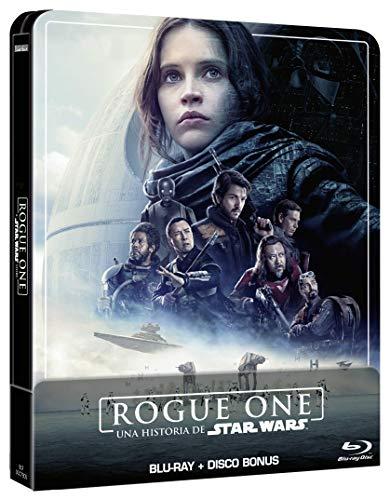 Rogue One: Una historia d