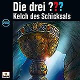 208 - Kelch des Schicksals (Inha...