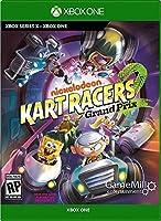 Nickelodeon Kart Racers 2 Grand Prix Xbox One ニコロデオンカートレーサー2グランプリ 北米英語版 [並行輸入品]