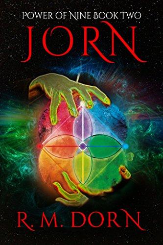 Jorn (Power of Nine Book 2) (English Edition)
