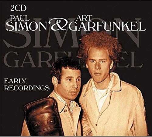 Paul Simon & Art Garfunkel - Early Recordings