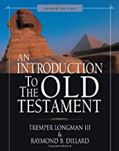 an introduction to the old testament longman