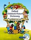 Oxford children's picture dictionary. Per la Scuola elementare. Con espansione online. Con CD-ROM: A topic-based dictionary for young learners