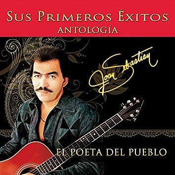 Antología: El Poeta Del Pueblo, Vol. 1 – Sus Primeros Éxitos