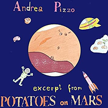 Excerpt from Potatoes on Mars