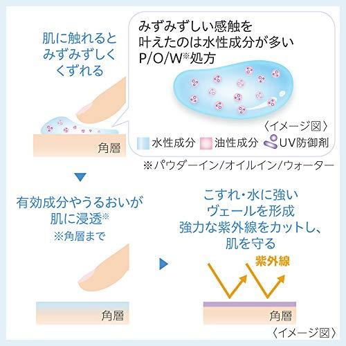 DEW(デュウ)DEWブライトニングUVデイエッセンス美容液40g
