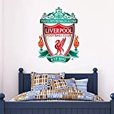 Beautiful Game Offizielle Liverpool Football Club Wappen,