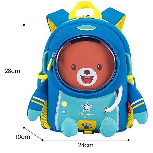 Cartoon Animal Baby Milk Bottle Bag Case Plush Insulation Bag for Baby Kids 6L
